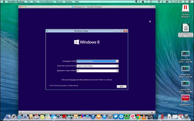 best windows virtual machine on mac