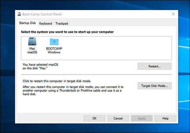 install windows 8 with bootcamp
