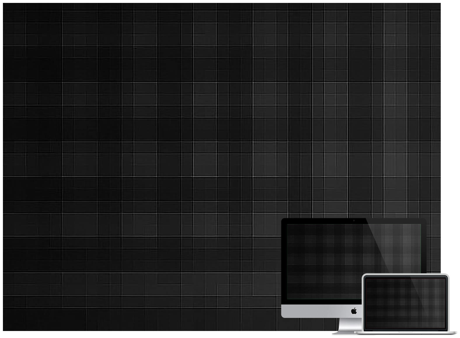 black-pattern-wallpaper