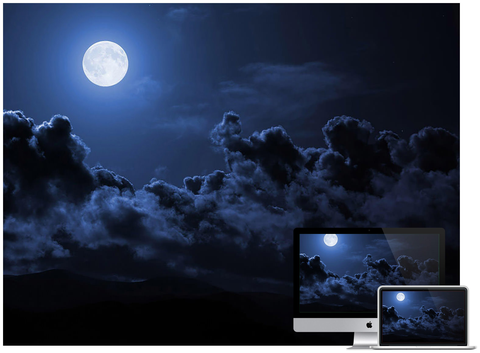 beautiful-cloudy-night-wallpaper