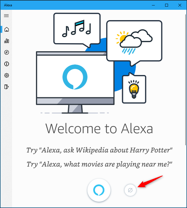 How To Use Hands-Free Alexa Setting On Windows 10 - How To